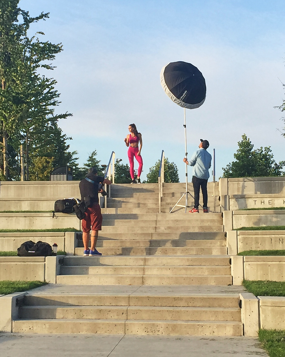 2017-Vancouver-BTS-Photographer-ErichSaide-Behindthescenes-Advertising-Reflex-Supplements-Athlete