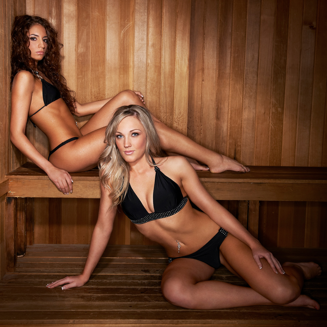2017-Vancouver-SwimsuitandCalendar-Photographer-ErichSaide-BCLions-Cheerleader-Calender-Sauna