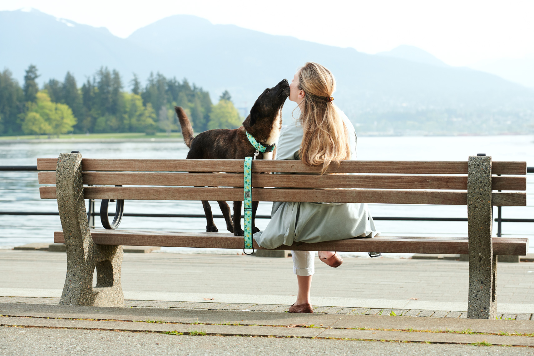 2018-Vancouver-Lifestyle-Photographer-ErichSaide-Advertising-RCPets-Summer-Bench