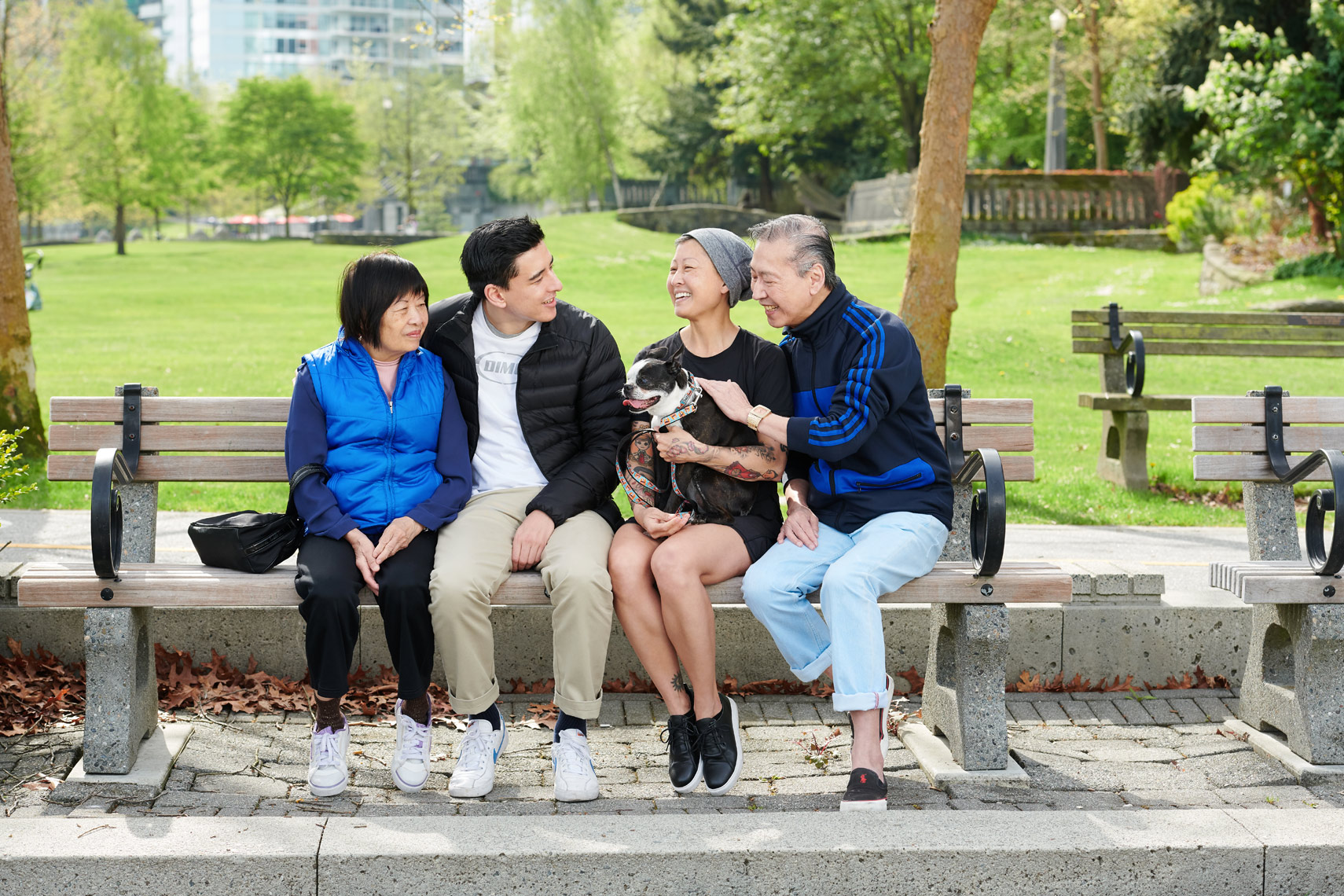 2018-Vancouver-Lifestyle-Photographer-ErichSaide-Advertising-RCPets-Summer-Family-FrenchBulldog