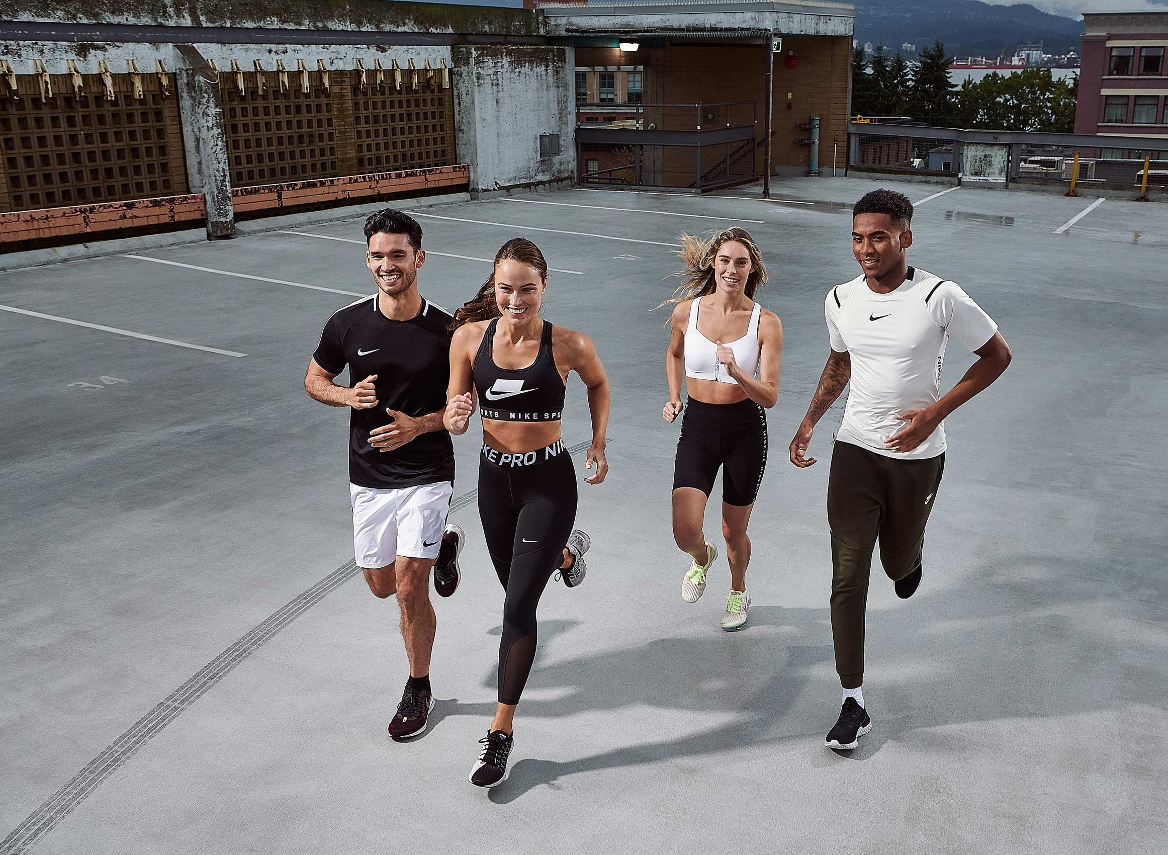 2020-Vancouver-LA-Fitness-Lifestyle-Advertising-Photographer-Erich-Saide-Advertising-Nike-Pro-Team-Running