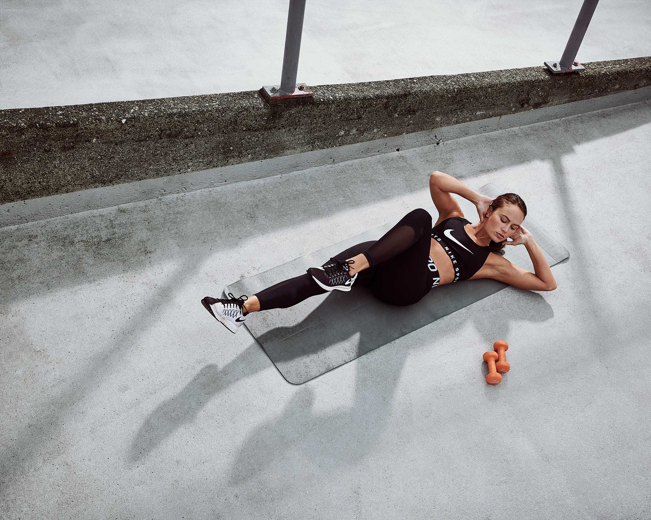 2020-Vancouver-LA-Fitness-Lifestyle-Advertising-Photographer-Erich-Saide-Advertising-Nike-Pro-crushit-Praise-Vaughn