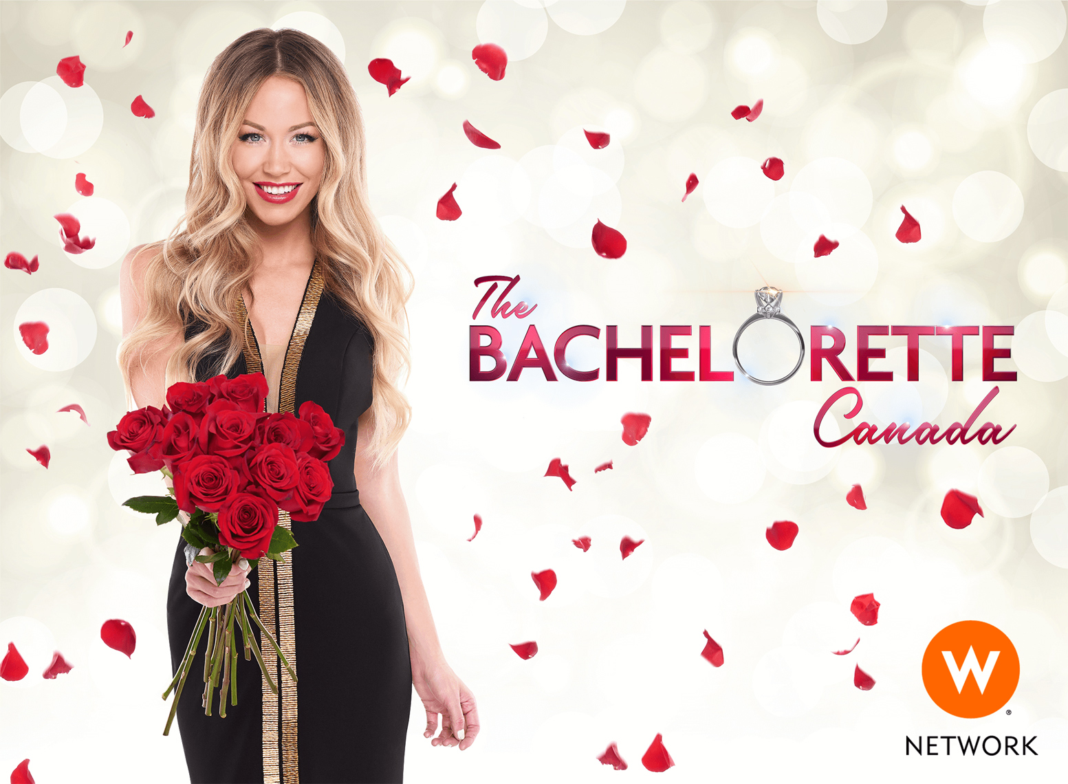 Bachelorette Canada - Jasmine Lorimer - Corus Entertainment - W-Network