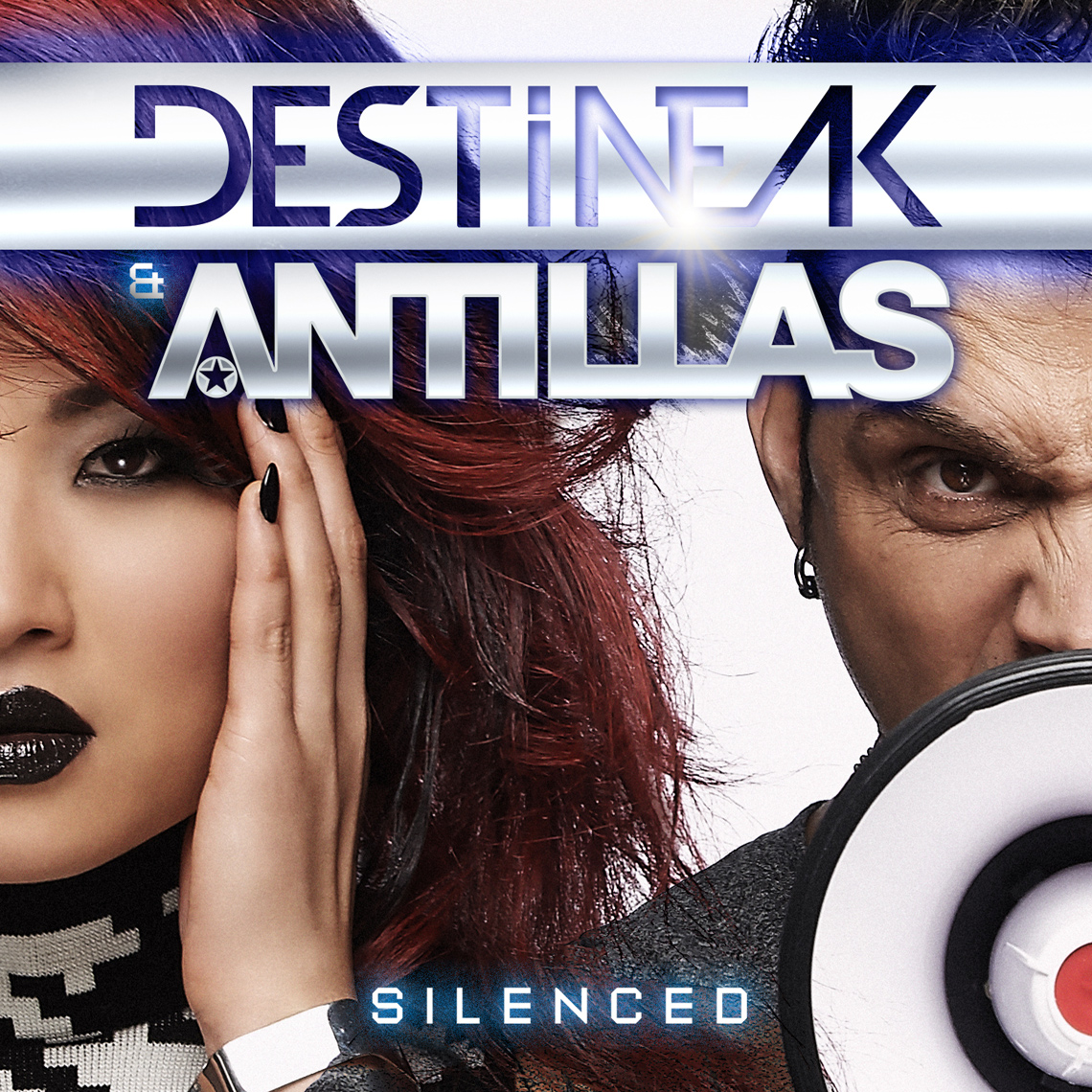 Destineak&antillas_SILENCED_Cover_FINAL