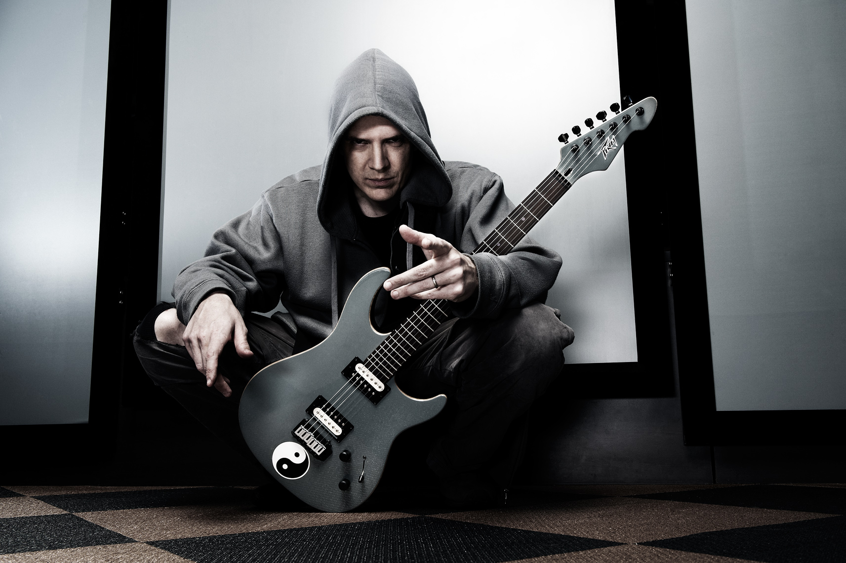 Devin Townsend Project - Musician