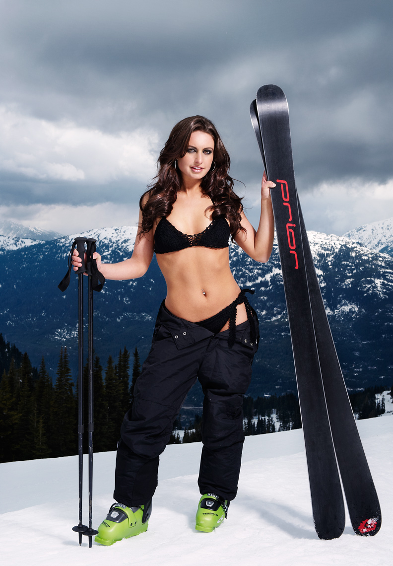 Whistler Exposed Calendar