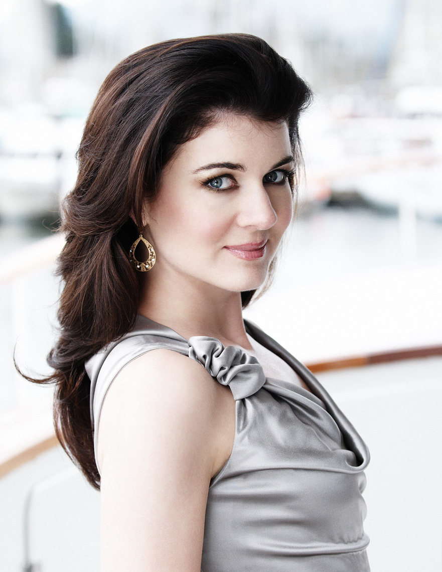 Actress Gabrielle Miller - Opulence Mag Cover Story