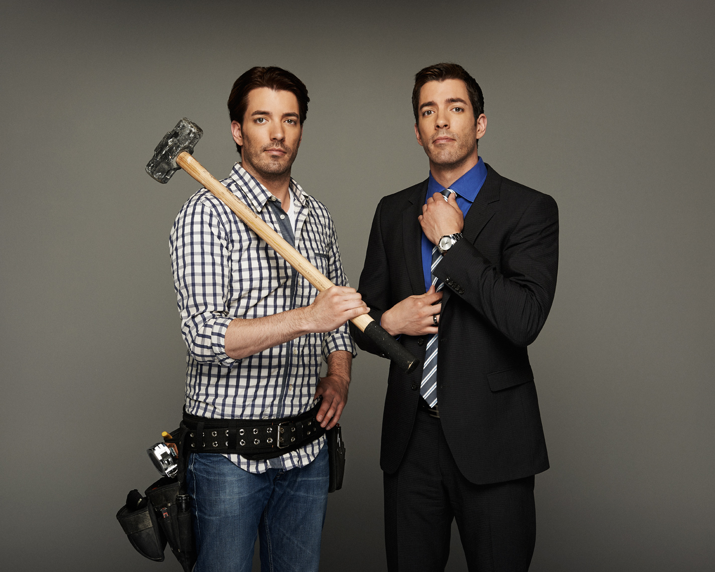 Property Brothers , HGTV, Discovery Channel