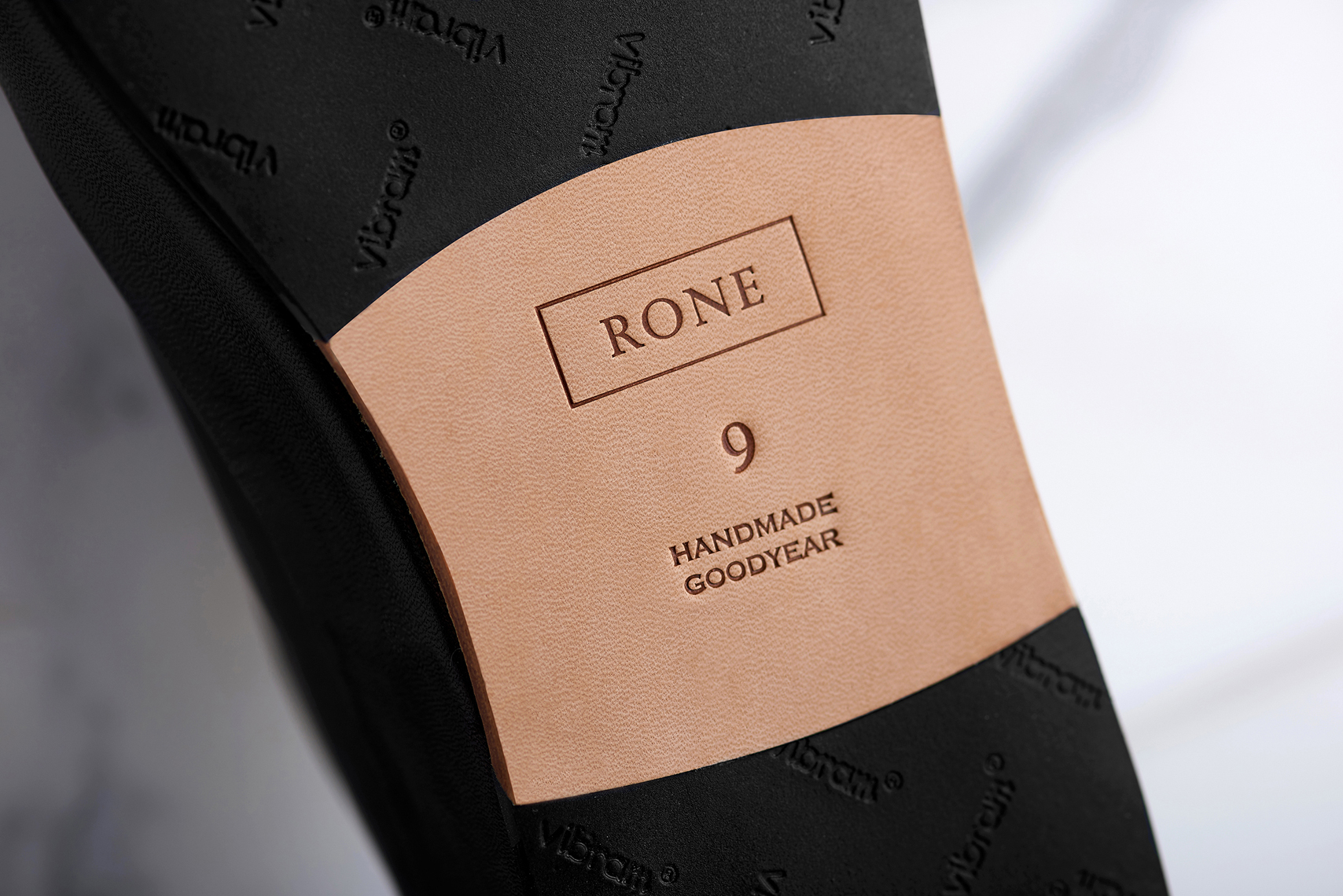 RONE Shoes